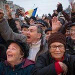 Pensionarii din Romania, locul intai in sondajul Uniunii Europene