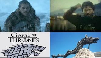 Cum au furat realizatorii Game of Thrones istoria DACILOR si au transformat-o intr-un succes rasunator cu incasari de miliarde de dolari